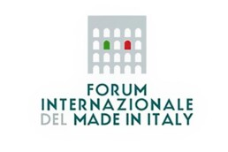 Andrea Mennillo's interview at the International Made in Italy Forum