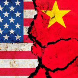 US-China Tensions