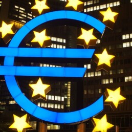 A Case Study: European Financial Institutions During and After COVID