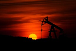 Down and Under: The Pandemic's Impact on the World's Oil Industry