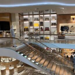 Entrepreneurship and the Future of the Online Luxury Retail Market