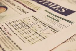 """Sovereign Debt: A Looming Debt Crisis?"""" con Anne-Laure Kiechel"""
